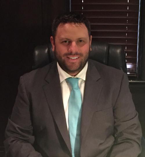 Attorney Matthew T Miller